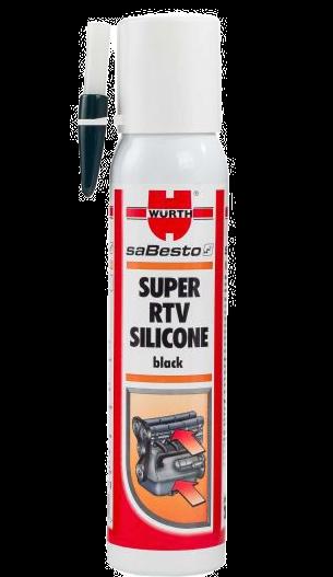 Super RTV Silicone Grey