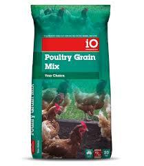 Poultry Grain Mix 20kg