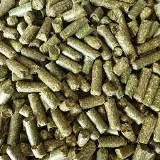 Cattle Weaner Pellets 16% 30kg