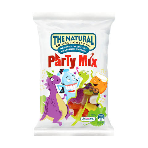 Natural Confectionery Co 180g - 200g