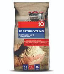iO Gypsum 25kg