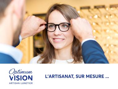 Logo Optimum Vision