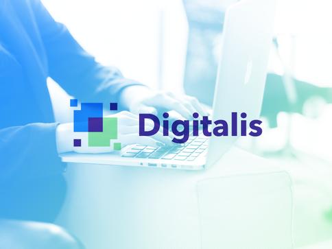 Digitalis logo