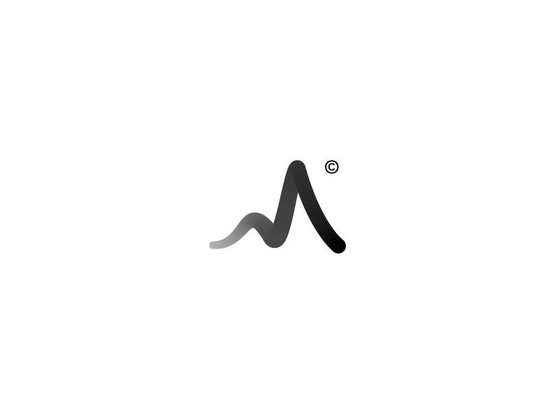Monogramme logo design