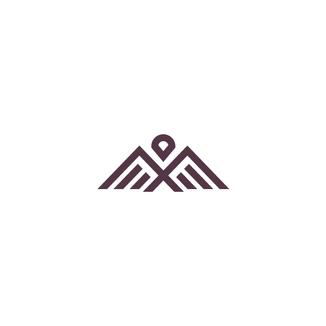 Aigle Logo design