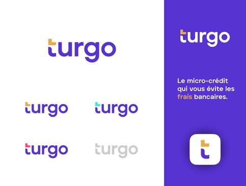 Turgo logo