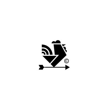 Le coq Français Logo