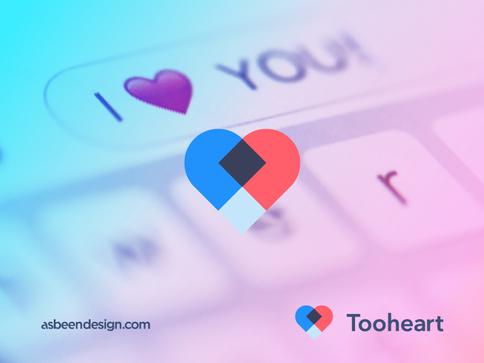 Tooheart logo