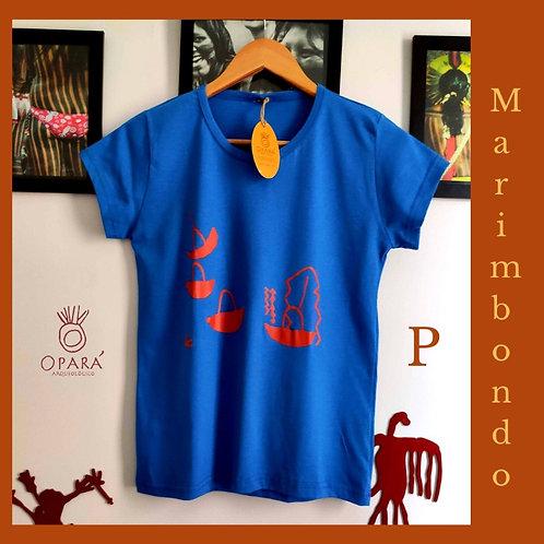 (Últimas Unidades) Camiseta Complexo Xingó