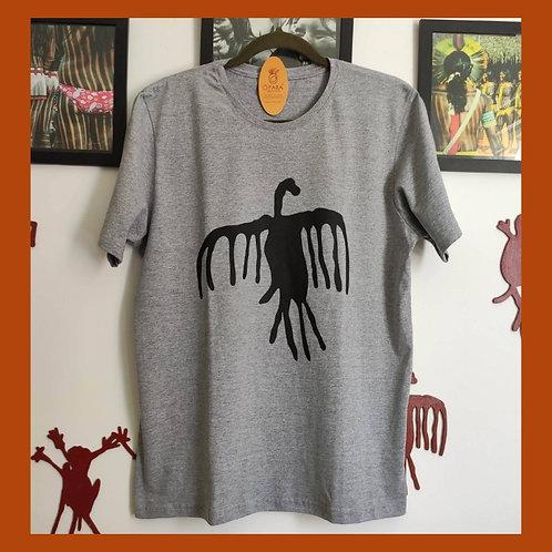 Camiseta Marimbondo