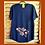 Thumbnail: Camiseta Vestido Platô do Talhado V