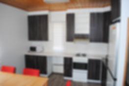 PH2 keittiö