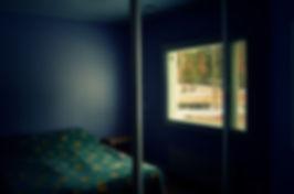 Paritalohuoneisto makuuhuone