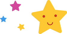 Jollypop Entertainment Logo Stars