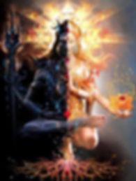 Shiva-Shakti, Weiblich-männlich, Ying-Yang, Ausgleich und Ballance in der Tantramassage, bewusst-im-sein.ch