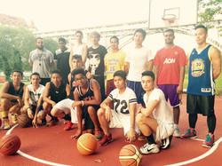 Team Herbst 2015