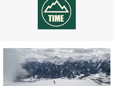 MOUNTAIN TIME Newsletter, Issue #1