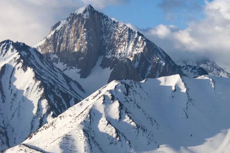 Dallas Gets Ski/Snowboard/Travel/Mountain Sports Event