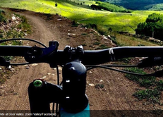 Let's Go Ridin': Downhill Mountain Bike Parks In The West