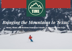 MOUNTAIN TIME Newsletter, Vol One, Issue #2