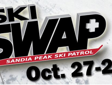If Your in New Mexico This Weekend Don't Miss the Ski Swap! Plenty of Great Resorts & Equipm