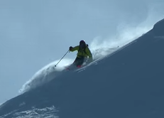 Ever Dream of Skiing Off-Piste in the Himalayas? MOUNTAIN TIME exhibitor The Adventure Project can h
