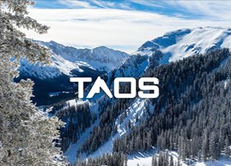 Taos Ski Valley Joins Ikon Pass