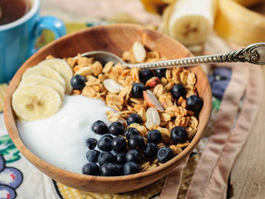 Top Snack Tips from Fitness Trainers