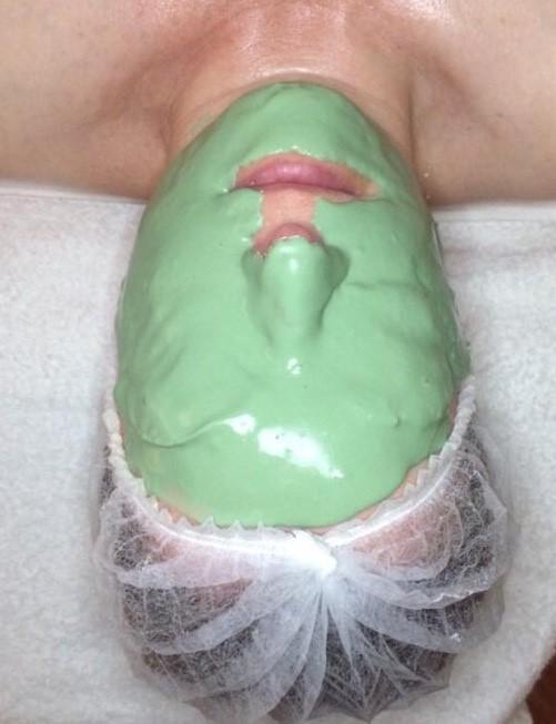 Nourishing mask (1)