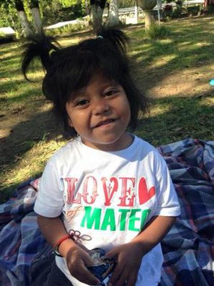 FTLOM T-shirt (Childrens)