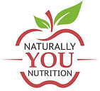 Naturally You Nutrition Logo