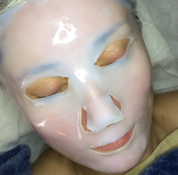 Soothing mask (1)
