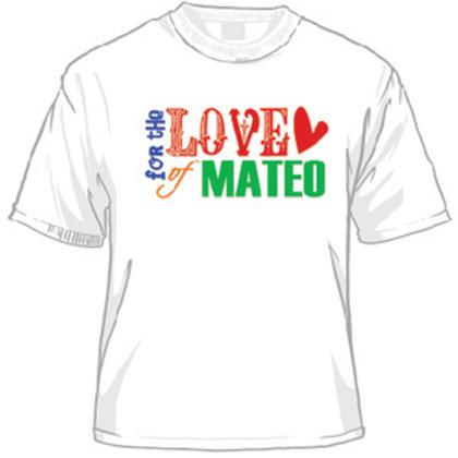 FTLOM T-shirt (Unisex, Adult)