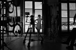 """Making of """"Lana"""""""