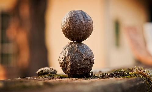 Equilibre / Sophrologie