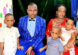 Prophet Richardson and family.jpg
