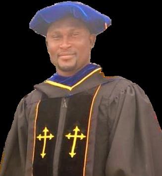 Rev. Philip Akuaku Noah