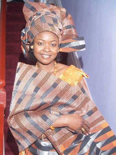 Rev. Vivian Ijeoma
