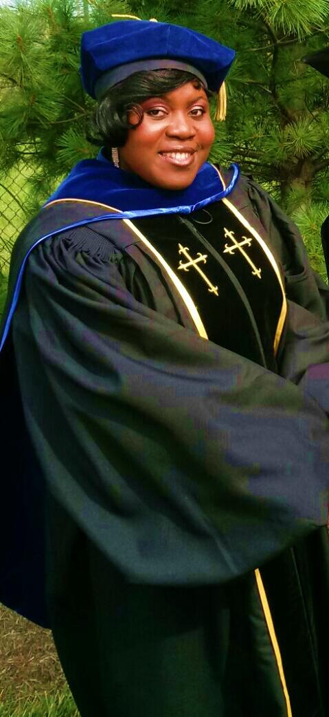 Rev. Rosemary Koomso
