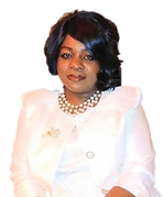 Prophetess Mildred New Profile pic 2018.