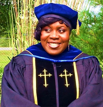 Rev. Rosemary Koomson