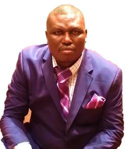 Rev. David Mensah Noah
