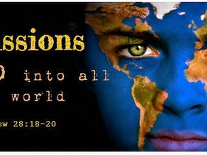 Advanced Diploma in Missions Studies (ADMS)