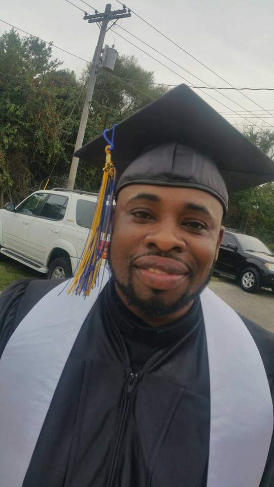 Emmanuel Kwesi Appiah
