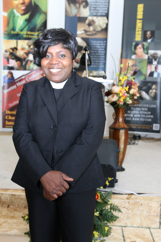 Rev. Rosie