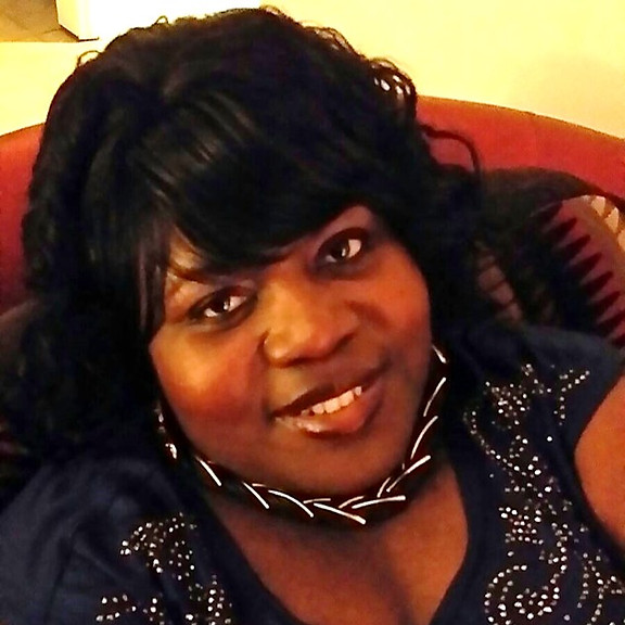 Lady Rev. Rosie Noah