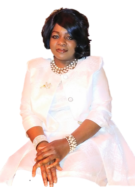 Prophetess Mildred New Profile pic 2018.