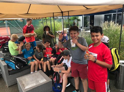 Sommercamp 2 (7.-9. August 2019)