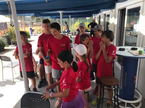 Sommercamp (29.6 - 03.07 2020)