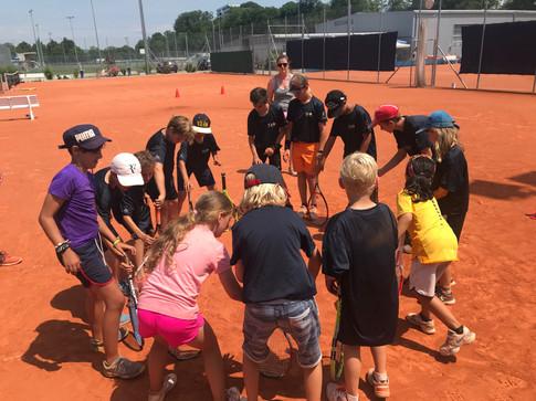 Sommercamp 1 (2.-5. Juli 2019)